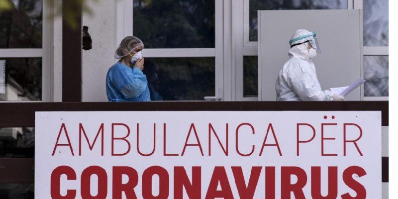 Covid-19/ Thyhet rekordi në Kosovë, shënohet shifra më e lartë e rasteve ditore që nga fillimi i pandemisë