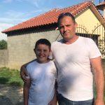 EKSKLUZIVE/ I shpëtoi ferrit të ISIS-it, një ditë me Alvin Berishën në Qerret të Kavajës