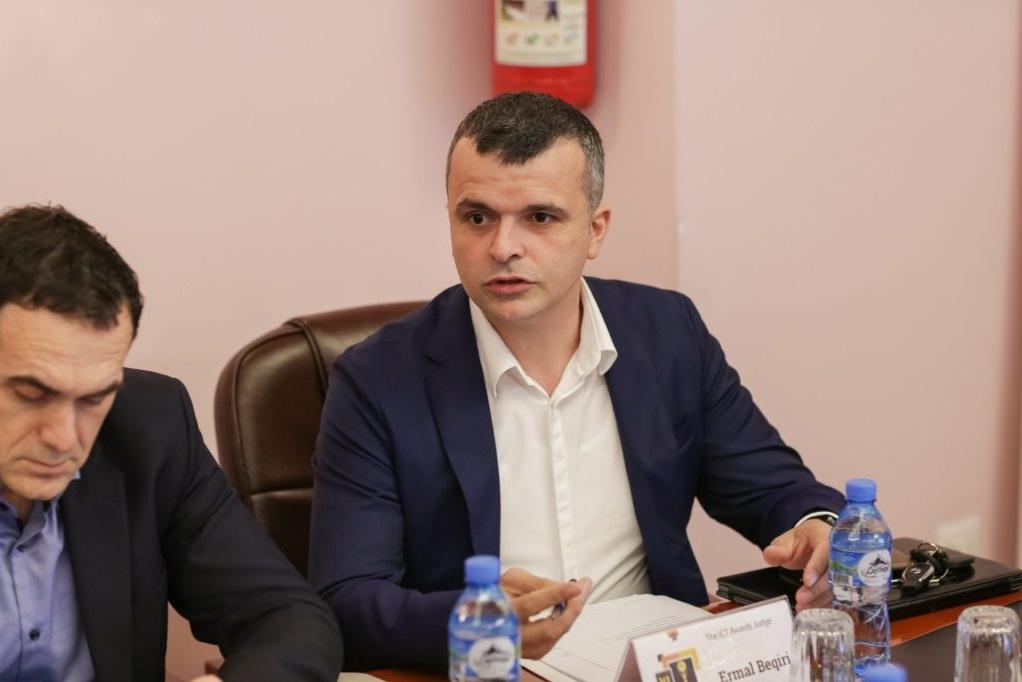 Ermal Beqiri