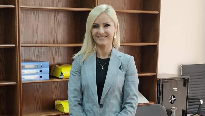 Pas dorëheqjes së Zihni Shahut në krye të gjykatës së Elbasanit një grua (EMRI)