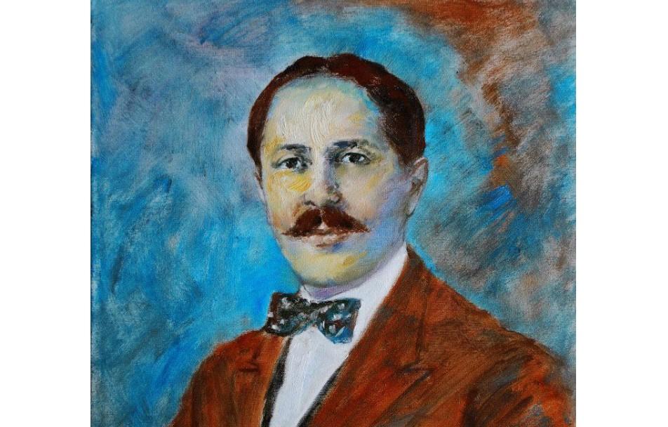 """1923/Kur patrioti shqiptar regjistronte në Nju Jork këngën """"Muaj i Majit"""" -VIDEO"""