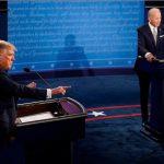 """""""A do ta qepësh gojën"""", Biden i kthehet rëndë Trump"""