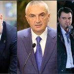 Zgjedhjet parlamentare/Ç'do të ndodhë me Ramën, Bashën dhe Metën më 25 prill?