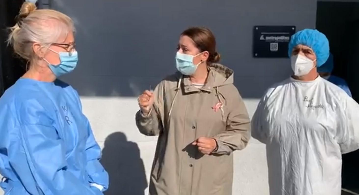 Manastirliu takon mjekët e Infektivit: Nuk ka kolaps të sistemit shëndetësor, Covid nuk është lojë