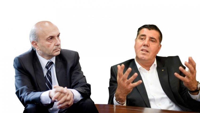 """""""Isa Mustafa duhet të jetë president i Kosovës"""""""