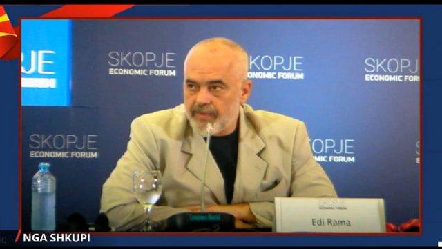 """""""Dështoi BE…""""/ Rama pas bllokimit të negociatave: Jeta vazhdon, ndjekim rrugën e vendosur nga Gjergj Kastrioti"""